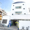 Shared Guesthouse to Rent in Osaka-shi Hirano-ku Entrance