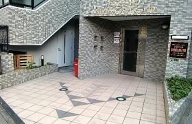 大阪市東淀川区 東中島 1K {building type}
