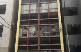 Whole Building Apartment in Nihombashihamacho - Chuo-ku
