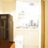 在中野區內租賃1K 公寓大廈 的房產 內部