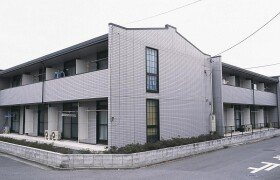 坂戸市 伊豆の山町 1K アパート