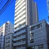 1LDK マンション 新宿区 外観