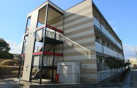 1K Mansion in Tsukinowa - Otsu-shi