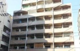 1R {building type} in Seiiku - Osaka-shi Joto-ku