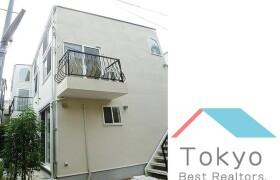 1R Apartment in Kitashinjuku - Shinjuku-ku