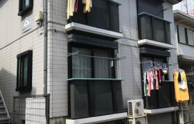 Whole Building Apartment in Miyama - Funabashi-shi