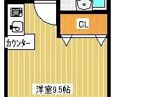 福岡市博多区 対馬小路 1R {building type}