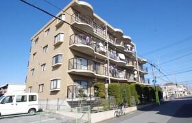 2DK Apartment in Makuharihongo - Chiba-shi Hanamigawa-ku