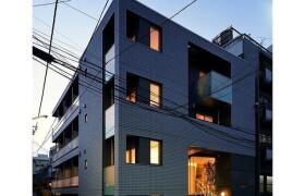港區三田-1K公寓