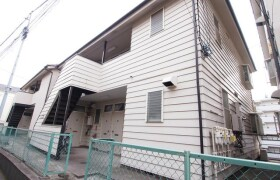 1R Apartment in Kitaotsuka - Toshima-ku