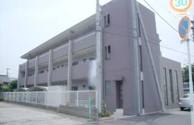 1LDK Apartment in Inaricho - Chiba-shi Chuo-ku