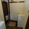 1K Serviced Apartment to Rent in Yokohama-shi Kohoku-ku Entrance