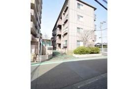 2DK Mansion in Iwado minami - Komae-shi