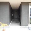 4LDK 戸建て 札幌市東区 玄関