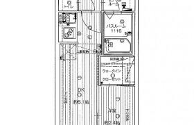 1DK {building type} in Arato - Fukuoka-shi Chuo-ku