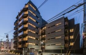 新宿區水道町-1LDK公寓大廈