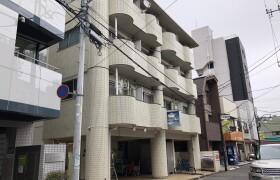 1DK Mansion in Yatocho - Nishitokyo-shi