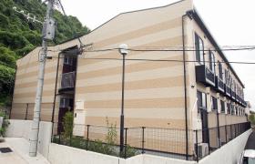 1K Apartment in Take - Kagoshima-shi