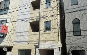 1K Mansion in Nishiogiminami - Suginami-ku