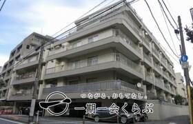 澀谷區代々木-3LDK{building type}