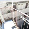 1R Apartment to Rent in Shibuya-ku Outside Space