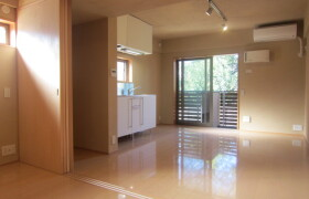 1LDK Mansion in Shoto - Shibuya-ku
