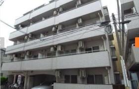 横濱市中區英町-1R{building type}