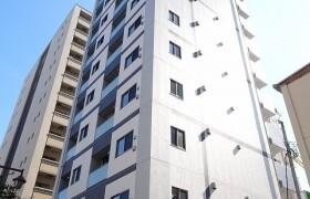 1LDK Mansion in Eitai - Koto-ku