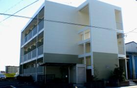1K Mansion in Yabutacho - Nagoya-shi Moriyama-ku