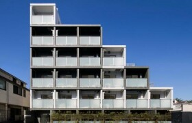 2LDK Mansion in Takadanobaba - Shinjuku-ku