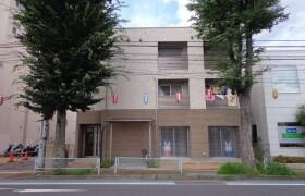 さいたま市中央区 新中里 1SK アパート