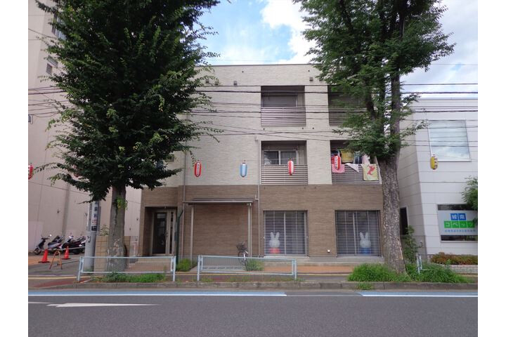 1SK Apartment to Rent in Saitama-shi Chuo-ku Exterior