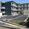 在松戸市内租赁1K 公寓大厦 的 户外