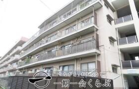 1LDK {building type} in Kamitakada - Nakano-ku
