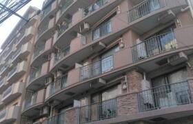 涩谷区代官山町-1K公寓大厦