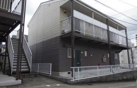 豊田市広久手町-2DK公寓