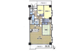 名古屋市東区 - 泉 公寓 3LDK