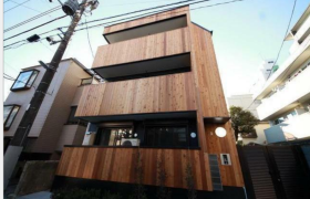 1R Mansion in Shimomeguro - Meguro-ku