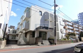 2LDK Apartment in Ebisunishi - Shibuya-ku