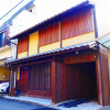 8K House to Rent in Kyoto-shi Kamigyo-ku Exterior