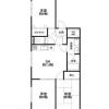 3DK Apartment to Buy in Toshima-ku Floorplan