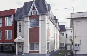 2DK Apartment in Kita30-jonishi - Sapporo-shi Kita-ku