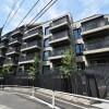 在涩谷区内租赁2LDK 公寓 的 户外