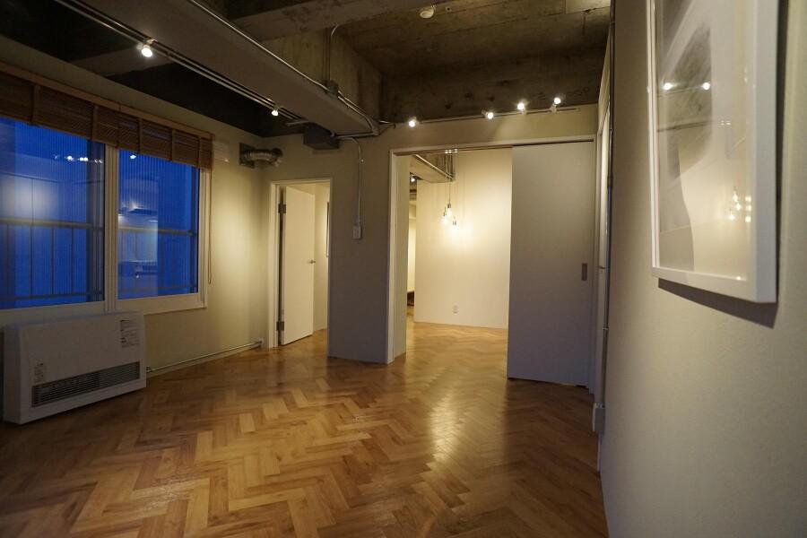 1LDK Apartment to Buy in Sapporo-shi Chuo-ku Bedroom
