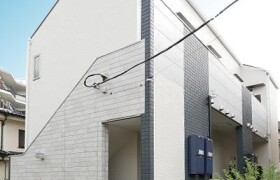 1R Apartment in Shinoharakita - Yokohama-shi Kohoku-ku