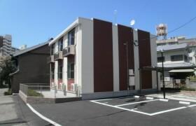 福岡市博多区 千代 1K アパート