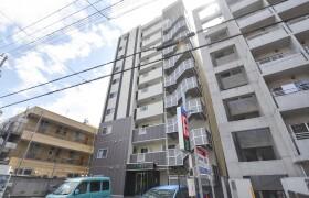 船橋市湊町-1K公寓大厦