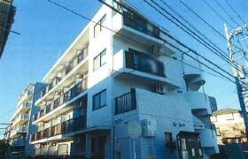 海老名市中新田-1R公寓大厦