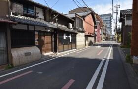 京都市下京区本上神明町-2SLDK{building type}