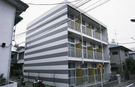 1K Mansion in Toyotamanaka - Nerima-ku